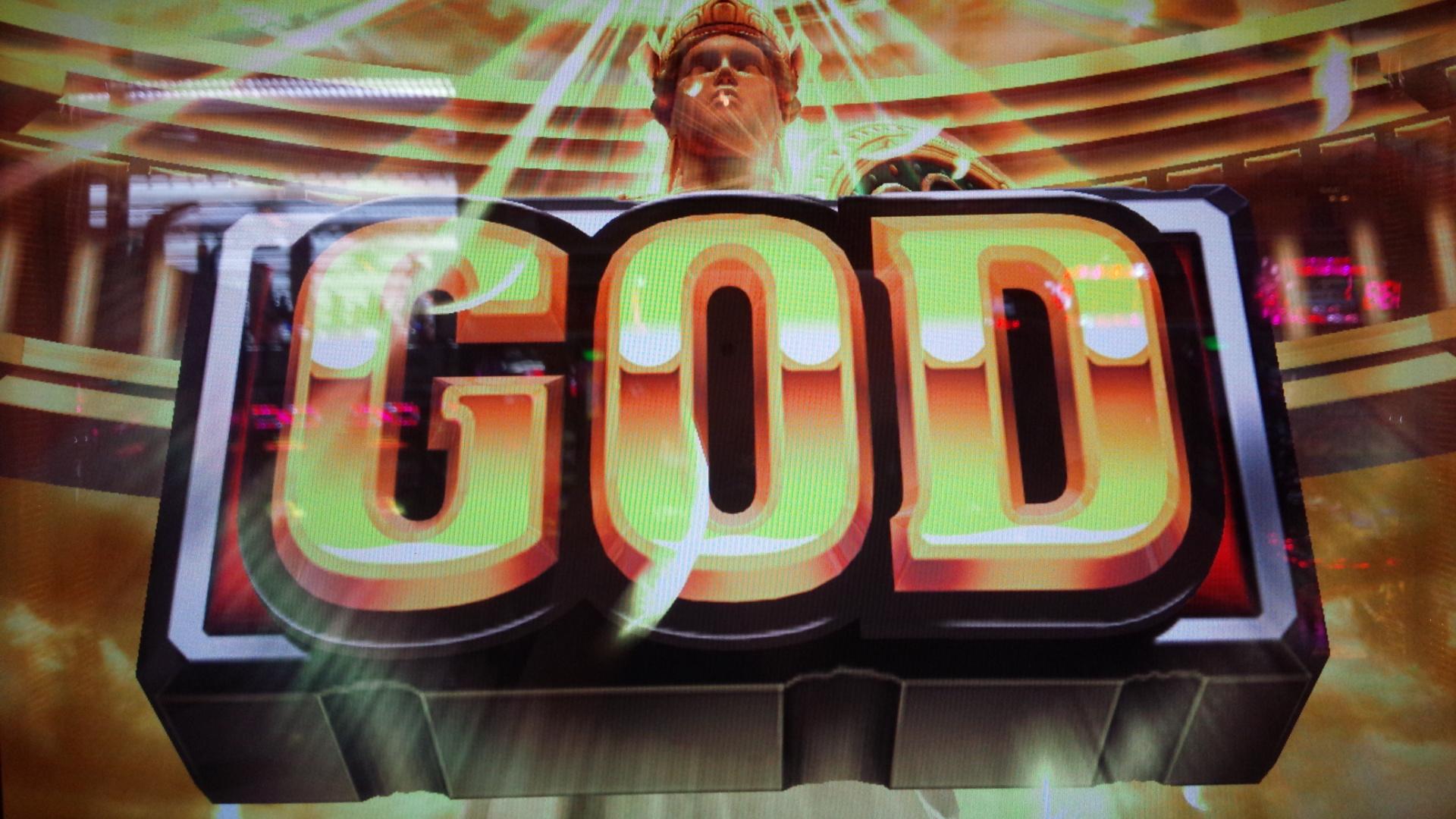 オスイチ≪GOD・GOD・GOD≫神々の凱旋