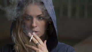 タバコの臭いでパチンコ屋に行けないのは、切実な問題だ